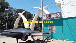 Our first visit to Mombasa kenya, We went through Mwembe tayari, nyali, Mtwapa Likoni etc