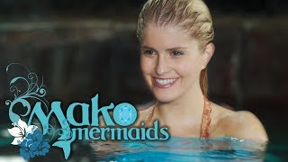 Mako Mermaids S1 E1: Outcasts (short episode)