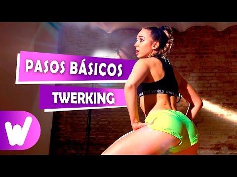 Xxx Mp4 Cómo Bailar Twerking PASOS Básicos Para Principiantes 3gp Sex