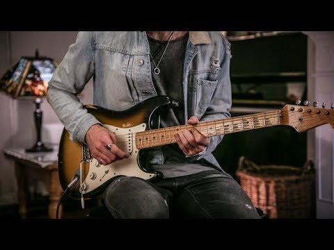 Slow Dancing In A Burning Room (Live in LA) - John Mayer - Jamie Harrison (Lesson In Description)