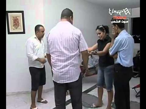 أقوى حلقة الكاميرا الخفية التونسية يارب نفهم ونتعلم