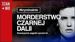 Morderstwo Czarnej Dalii - Rozwiązane! - Kryminalnie #3