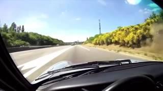حوادث سيارات مضحكه