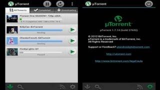 Official uTorrent Beta For Android App Review