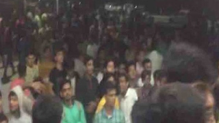 Vadodara: 20 injured in clash between students at Parul University