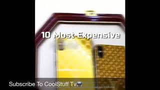 Top 10 Most Expensive Phones In The World 2019