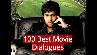 Top 100 Iconic Bollywood Movie Dialogues of All Time | Best Movie Lines