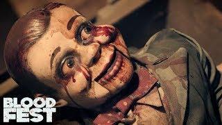 Mr. Leadfeet    A Blood Fest Short Film