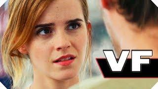 THE CIRCLE Bande Annonce VF (Emma Watson, 2017)