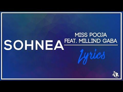 Xxx Mp4 Sohnea Lyrics Miss Pooja Feat Millind Gaba Latest Punjabi Song 2017 Syco TM 3gp Sex