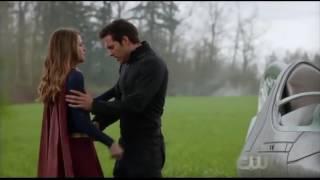 supergirl final da segunda temporada