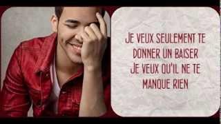 Prince Royce - Darte un beso (Traduction)