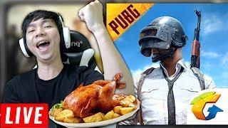 [Replay] Makan Malam Ayam Nich - PUBG Mobile - MiawAug Live Streaming