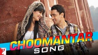 Choomantar - Song | Mere Brother Ki Dulhan |  Imran Khan | Katrina Kaif | Ali Zafar