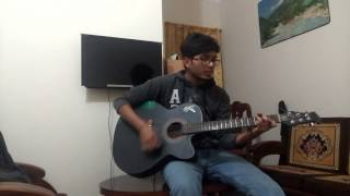 Sharthopor by TRAP (Acoustic Guitar Cover)