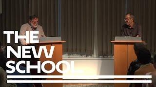 Communicative Language Teaching: Jeremy Harmer and Scott Thornbury | The New School
