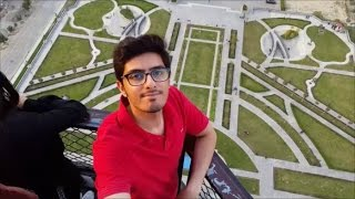 Talal Vlogs | Bahria Town Lahore 2017