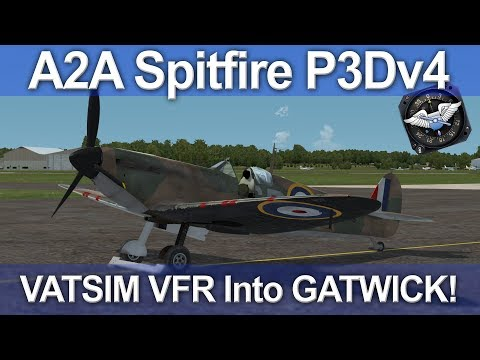 Xxx Mp4 A2A Simulations Spitfire P3Dv4 3gp Sex