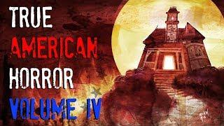 5 Scary TRUE USA Horror Stories [New York, Massachusetts, Washington, Kentucky, Maine] Vol.4