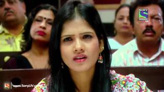 Adaalat - Qatil Qaidi - Episode 289 - 18th January 2014