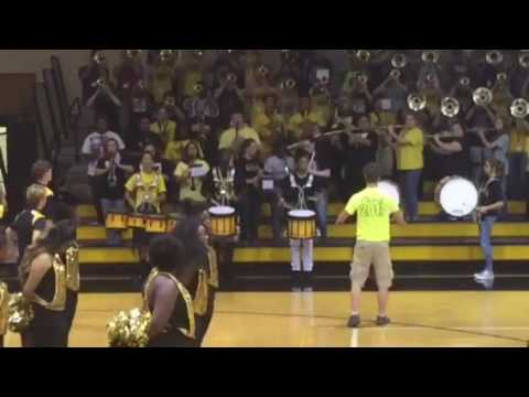Xxx Mp4 Hot Springs High School Band Drums Are Awesome 3gp Sex