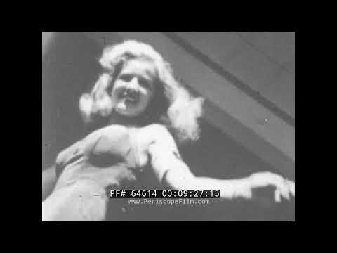 Xxx Mp4 DIVERSION 1940s SWIMSUIT CONTEST GIRLIE FILM 64614c 3gp Sex