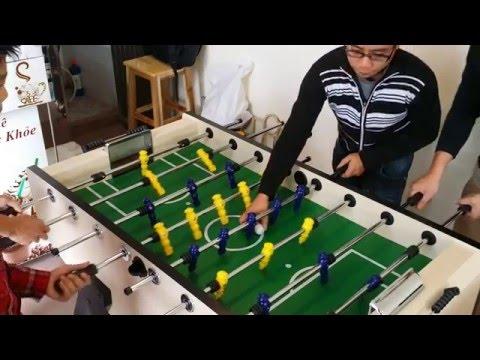 Xxx Mp4 Foosball Vietnam Club Bi Lắc Banh Bàn Bilak Trận 2 3gp Sex