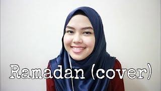 Ramadan - Maher Zain (cover by Sheryl Shazwanie)