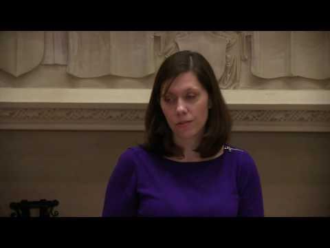Rosemont MFA Reading by Angelina Horst and Carla Spataro
