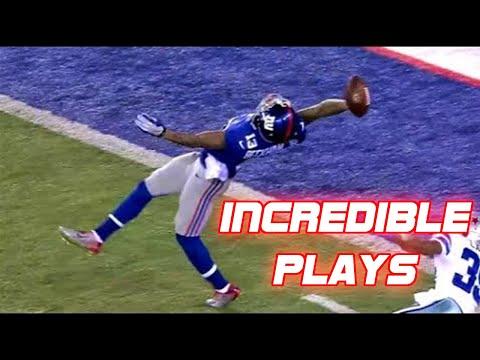 Xxx Mp4 NFL Unbelievable Plays Part 1 Best Plays Ever 3gp Sex
