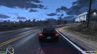 Grand Theft Auto V I7 4790k + Msi Gtx 970 Max Out(msaa 4x,txaa) 1080p