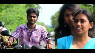 Oi Oi Oi - Romantic Village Tamizh Album Song   Official Music Video   Direction- Nelson