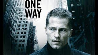 ONE WAY - TRAILER (Til Schweiger / Barefoot Films)