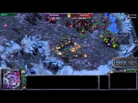 Xxx Mp4 Goody T Vs TLO Z G2 StarCraft 2 HOTS032 3gp Sex
