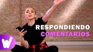 ¿El twerking es solo para mujeres? | Q&A | RESPONDIENDO COMENTARIOS