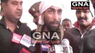 REAL INDIAN GANGSTER