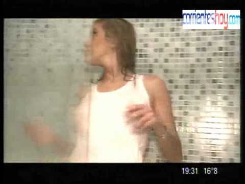 Video Hot de Virginia Gallardo Parte 1