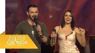 Belma Karsic i Alen Hasanovic - Dok spava grad - ZG Specijal 15 - (TV Prva 08.01.2017.)