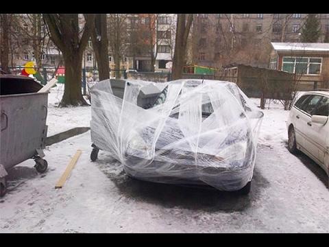 22 Best Bad Parking Revenges