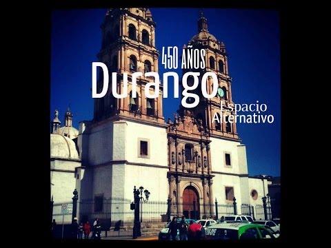Ciudad de Durango México