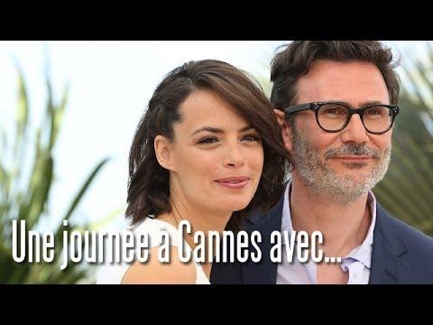 Une Journée à Cannes avec Bérénice Bejo [The Search]