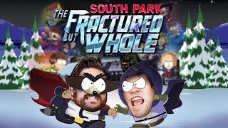 SUPER BEST FRIENDS - South Park: The Fractured But Whole Gameplay
