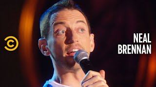 """Why Is a Landlord Called a """"Landlord""""? - Neal Brennan"""