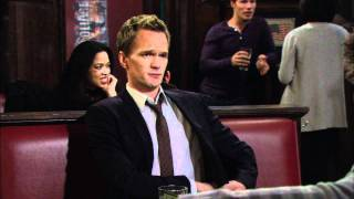 How I Met Your Mother - Preview: The Rebound Girl