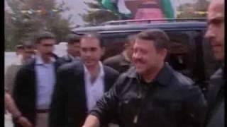 فيديو كليب : كلنا اردنية -  الفنان باسل جريسات
