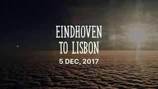 Lisbon   Ryanair   Eindhoven To Lisbon ✈🛫🛬