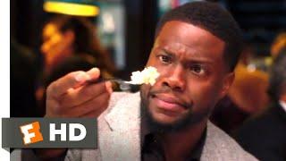 Night School (2018) - Hairy Dinner Scene (1/10)   Movieclips