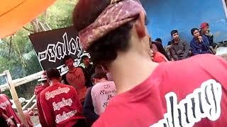 LINGKUNG SENI REAK Pusaka Kencana Wangi (SALOYOR) 002 @Telokdengklok-UjungBerung