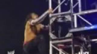 Jeff Hardy: Biggest Swanton Bomb