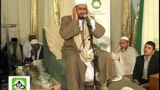 Quran in Cape Town - Sheikh Ismail Londt - Surah haaqah (2006)